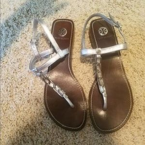 Tory Burch size 9 sandals